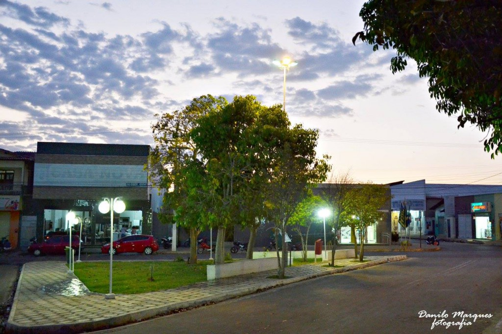 Praça Rejane Castelo Branco
