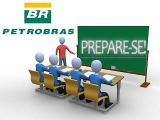 apostila-concurso-Petrobras