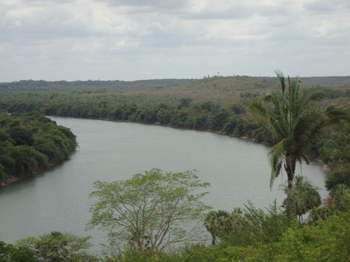 Rio Longá